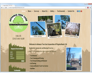 azunga-portland-web-sites-portfolio-advance-tree-care-web